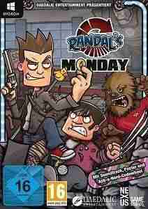 Descargar Randals Monday [MULTI5][Repack R.G Mechanics] por Torrent